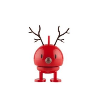 Image of   Blitzen baby Bumble - Red