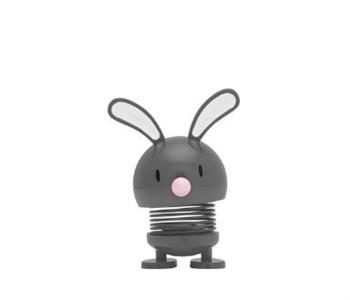 Image of   Bunny Baby Bimble - Grey