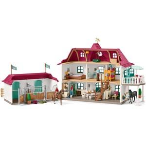 Image of   Horse Club 42416 legetøjsfigursæt til børn