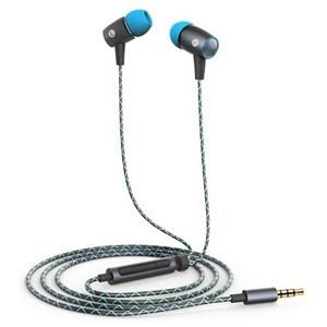 Image of   Hovedtelefoner med mikrofon Huawei (3.5 mm) Grå
