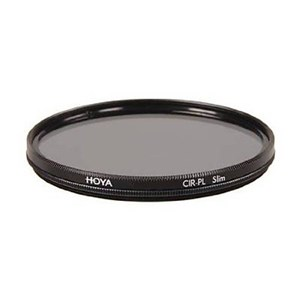 Image of   40.5mm Slim Cir-Pl 4,05 cm Circular polarising camera filter