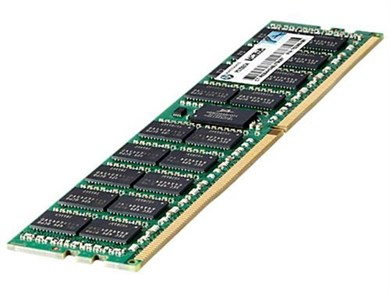 Image of   HP 16GB (1x16GB) dual rank memory
