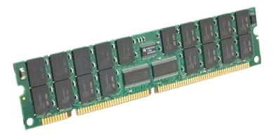 Image of   HP 8Gb PC2-5300 667 Mhz Memory for G5