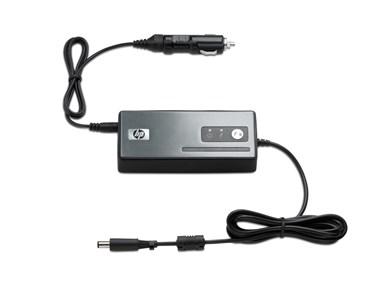 Image of   90W Smart AC/Auto/Air Combo Adapter strømadapter og vekselret Indendørs Sort