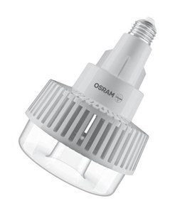 Image of   HQL LED Highbay LED-lampe 95 W E40 A++