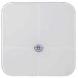 Image of   AH100 Elektronisk personlig vægt Rektandel Hvid