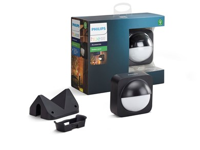 Image of   Hue Outdoor Motion Sensor