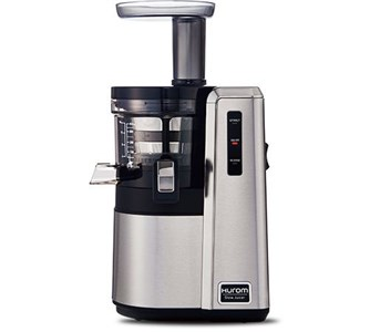 Image of   HZ-SBE17 citruspresser og juicemaskine Slow juicer Sølv 150 W
