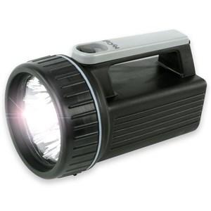 Image of   1600-0029 lommelygte Universel lommelygte Sort LED