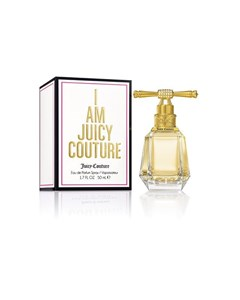 Dameparfume I Am Juicy Couture Juicy Couture EDP 50 ml