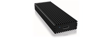 Image of   ICY BOX External Type-C™ enclosure for M.2 NVMe SSD