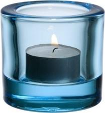 Image of   Kivi 6cm stage lys blå