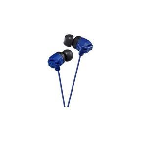 JVC In-Ear Xtreme Xplosives. Blå