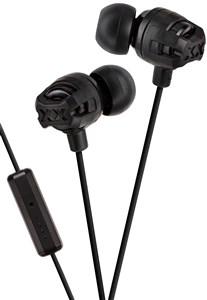 JVC In-Ear Xtreme Xplosives. Sort