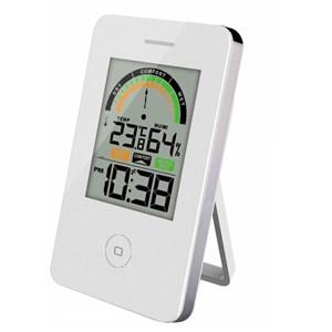 Image of   Indendørs Termometer m. Hygrometer