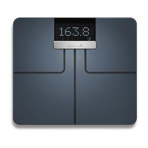 Image of   Index Elektronisk personlig vægt Firkant Sort