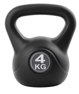 Image of   Kettlebell 4kg