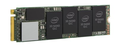 Image of   Consumer SSDPEKNW010T8X1 internal solid state drive M.2 1024 GB PCI Express 3.0 3D2 QLC NVMe