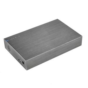 """Image of   3,5"""" Memory Board ekstern harddisk 4000 GB Anthracit"""