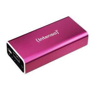 Image of   A5200 powerbank Pink Lithium-Ion (Li-Ion) 5200 mAh