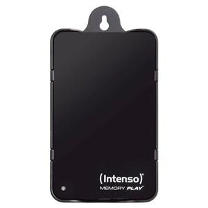 "Image of   2.5"" Memory Play USB 3.0 1TB ekstern harddisk 1000 GB Sort"
