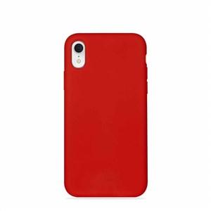"IPCX61ICONRED mobiltelefon etui 15,5 cm (6.1"") Cover Rød"