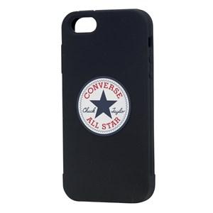 Cover iPhone 5/5s/SE Silikone Sort