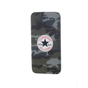 iPhone 6/6s Booklet Camo Canvas