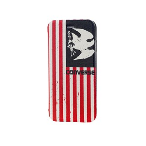 iPhone 6/6S Booklet USA Canvas