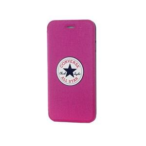 iPhone 6/6s PLUS Booklet Rosa Canvas