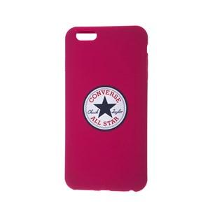 Cover iPhone 6/6s PLUS Silikone Rosa