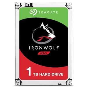 IronWolf ST1000VN002 internal hard drive 3.5