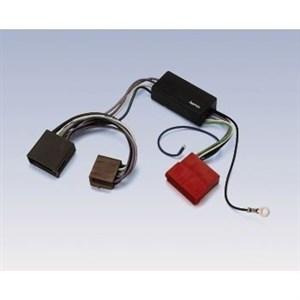 ISO Adapter til Audi/Skoda/Seat/VW Aktivt System