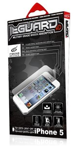 Billede af IT Guard Screen protector iPhone5