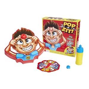 Pop A Zit Brætspil