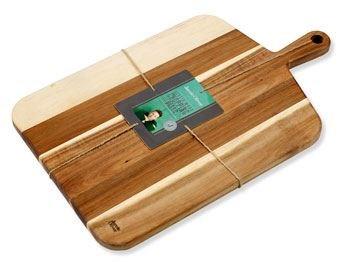 5011268872983 køkken skærebræt Rektangulær Træ