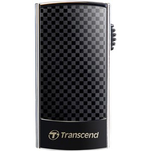 JetFlash 560 USB-nøgle 32 GB USB Type-A 2.0 Sort