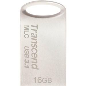 JetFlash 720 USB-nøgle 16 GB USB Type-A 3.2 Gen 1 (3.1 Gen 1) Sølv