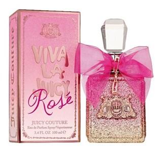 Dameparfume Viva La Juicy Rosé Juicy Couture EDP 100 ml