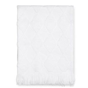 Image of   Diamant, Håndklæde, 50x100 cm, hvid