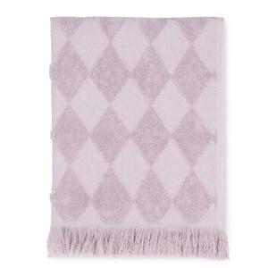 Image of   Diamant, Håndklæde, 50x100 cm, rosa