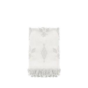 Image of   Pearl håndklæde. Offwhite. 40 x 60 cm.