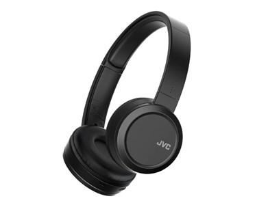 JVC HA-S50BT-B-E Bluetooth headset