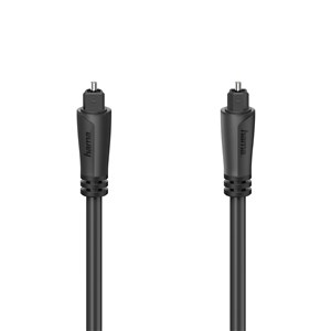 Hama Audio Kabel Optisk 1,5m ST