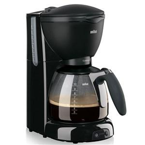 Image of   Kaffebryggare KF560/1 Svart