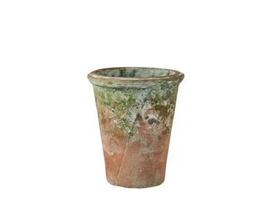 Image of   Skjuler - Keramik - Terracotta
