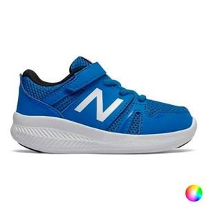 Kondisko til Børn New Balance IT50 Baby Hvid 24