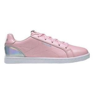 Image of   Kondisko til Børn Reebok Royal Complete Clean Junior Pink 35