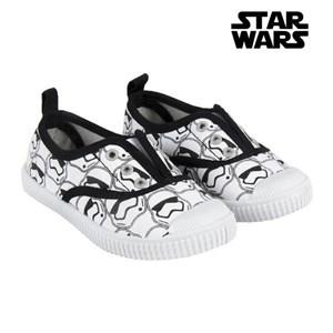 Kondisko til Børn Star Wars 73573 Hvid 26