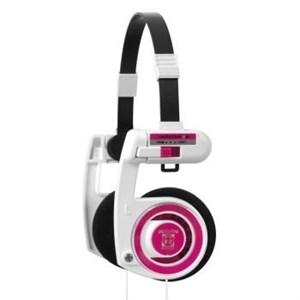 Image of   Hovedtelefon On-Ear Porta Pro 2.0 White Pitahaya
